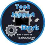Technology Support Desk | Take Control of Technology